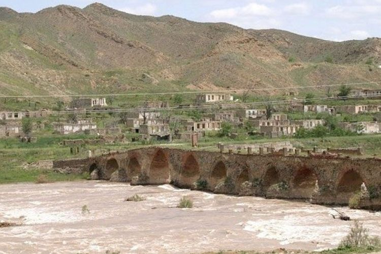 27 years passed since occupation of Azerbaijan's Fuzuli and Jabrayil districts by Armenian armed forces