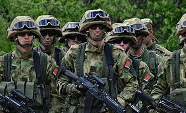 Belarus army to hold large-scale drills on August 28-31