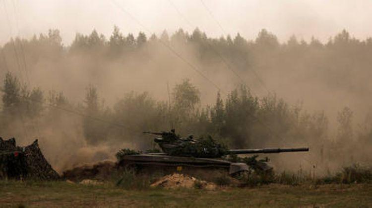 Belarus ordusu genişmiqyaslı təlimlər keçirəcək