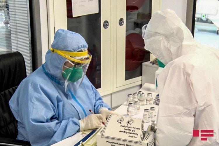 Завотделом реанимации: У нас достаточно пациентов, лечение которых было эффективным благодаря использованию иммуноплазмы