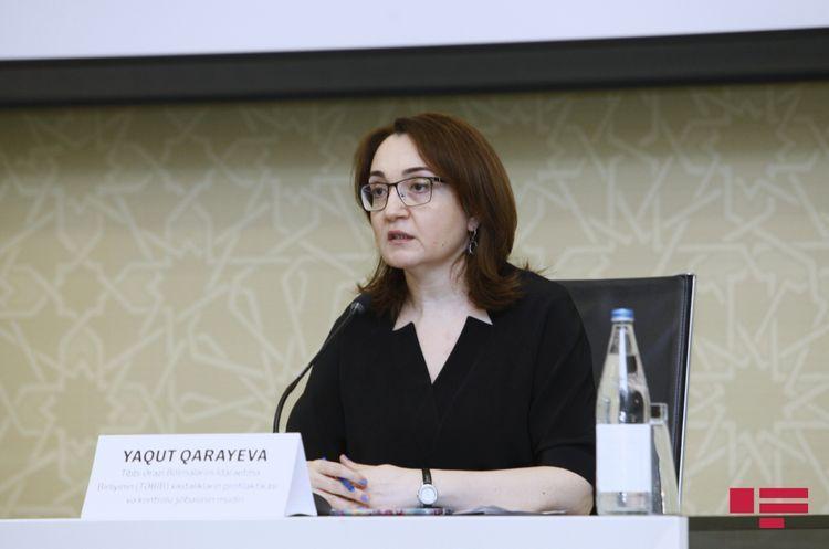 TƏBİB: Азербайджан ведет переговоры со странами и компаниями, которые производят вакцину