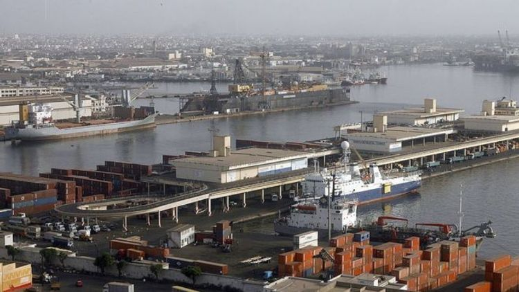 Senegal seeks to move huge ammonium nitrate stock from Dakar port