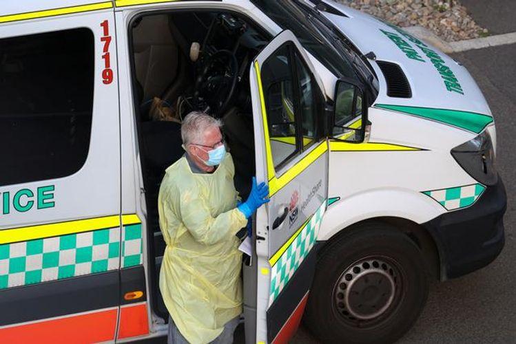Australia coronavirus hotspot state records 13 new deaths, stable infections