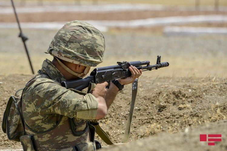 Azerbaijani MoD: Armenia violated ceasefire 34 times throughout the day