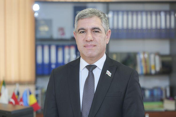 """Vüqar Bayramov: """"Azərbaycan elektrik enerjisi ixrac edən ölkəyə çevrilib"""""""