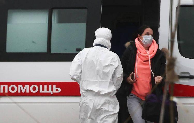 Moscow's coronavirus recoveries exceed 203,000
