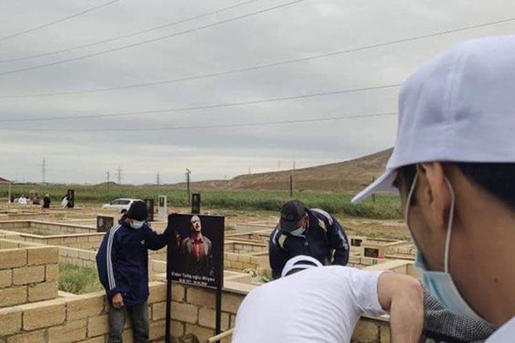 Скончавшийся в Италии выдающийся азербайджанский оперный певец похоронен в Баку