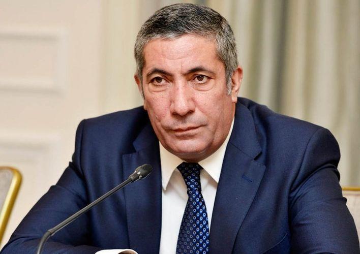 Сиявуш Новрузов: Рамиз Мехтиев неверно проинформировал, обманул нас