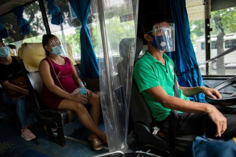 Philippines reports 4,686 new coronavirus cases, 13 more deaths