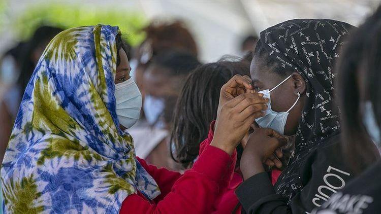 Africa's coronavirus recoveries reach 899,000, WHO reports