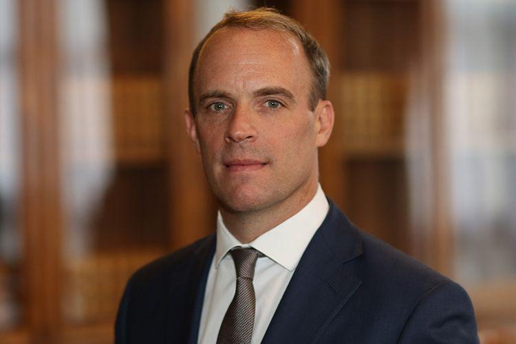 UK FM to meet Israeli, Palestinian leaders