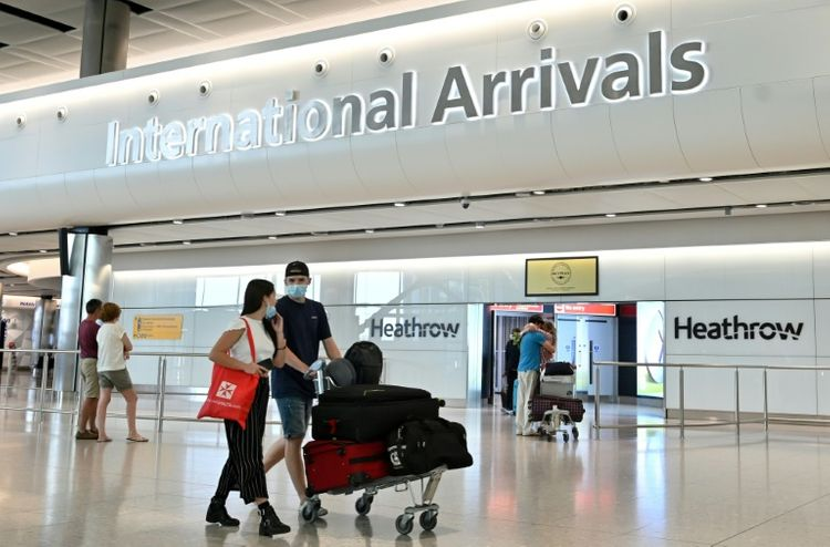 France to impose reciprocal quarantine rules on travelers from UK