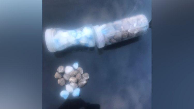 Narkotik satışı ilə məşğul olan Qobu sakinləri saxlanılıb