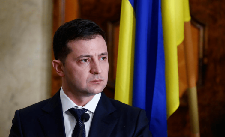 Ukraine will not interfere into Belarusian elections, says Zelensky