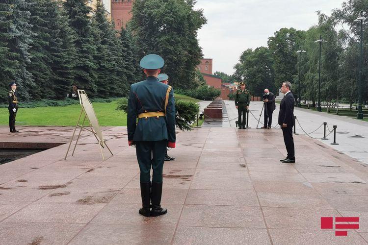 Official visit of Azerbaijan