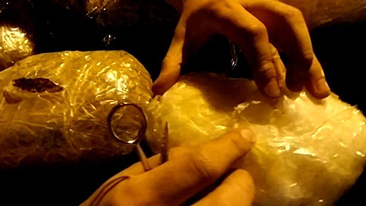 Qanunsuz dövriyyədən 15 kq narkotik çıxarılıb