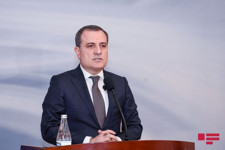 """Jeyhun Bayramov: """"Ethnic Armenians brought from Middle East are settled in Azerbaijan"""