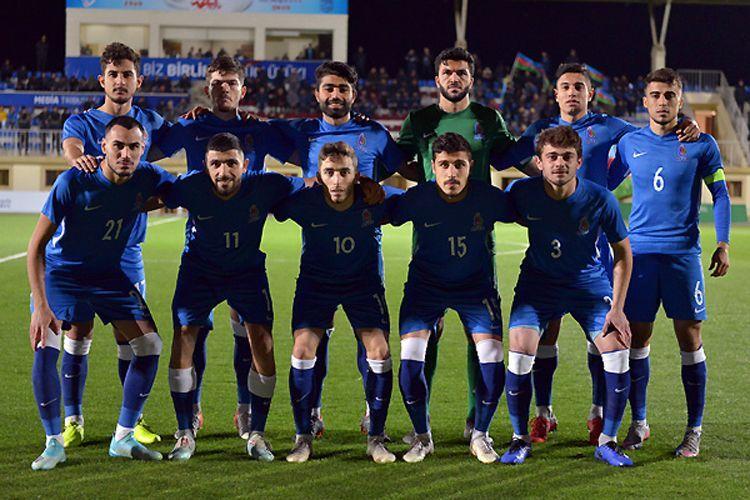 Staff of Azerbaijan