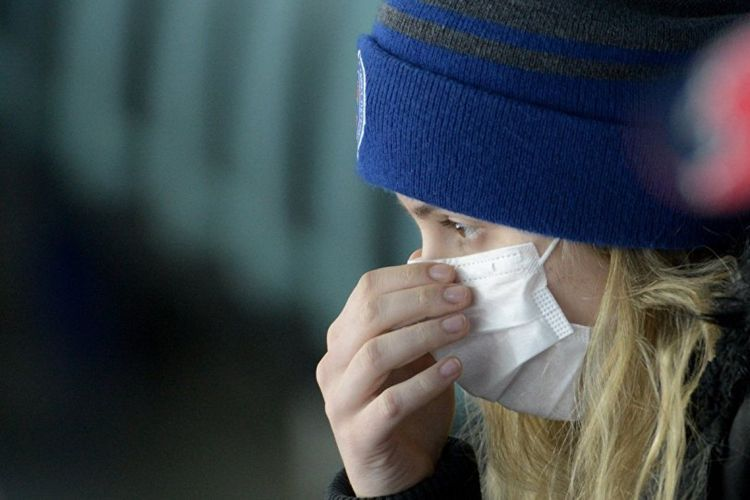 Schools with mass infection cases may switch to distant education