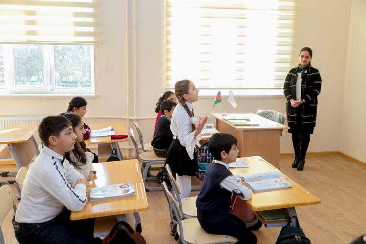 Министр: Процесс перевода учащихся будет продолжаться в обычном порядке