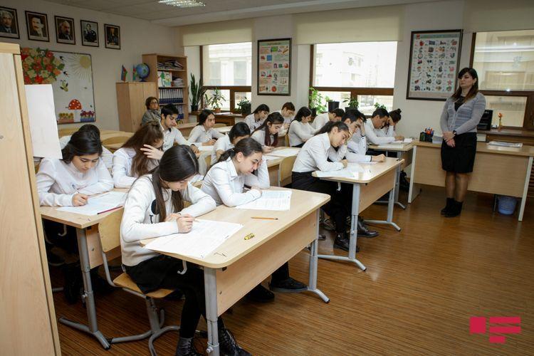 За измерением температуры учащихся, соблюдением социальной дистанции будет наблюдать «Друг школьника»