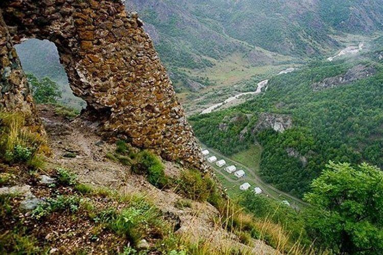 27 years pass since occupation of Azerbaijan's Gubadli district by Armenia