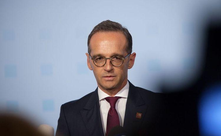 Almaniya XİN: Navalnıya sui-qəsd cəhdi sübuta yetirilərsə, bunun Rusiya üçün diplomatik nəticələri olacaq
