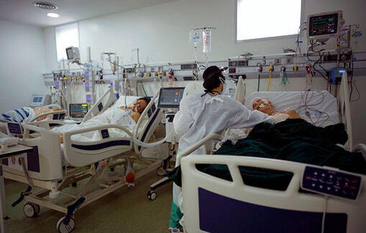 Argentina records 11,717 new daily coronavirus cases