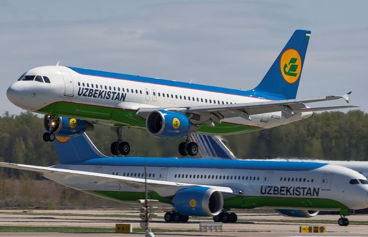 Uzbekistan to resume international flights with four countries from September