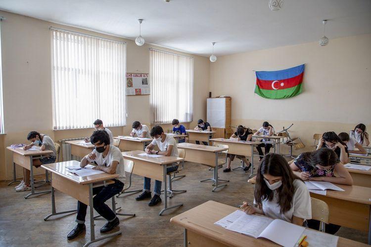 TƏBİB: Если во время открытия образовательных учреждений будут приняты противоэпидемические меры, уровень заражения не повысится