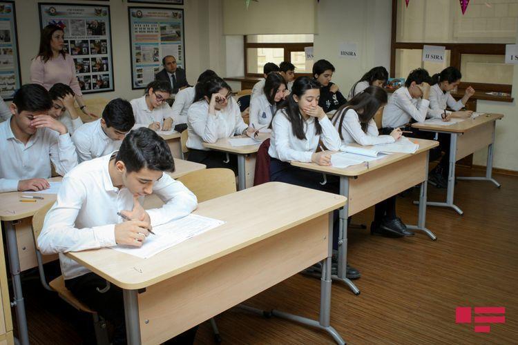 TƏBİB: Обучение нужно организовать так, чтобы соблюдались меры самозащиты