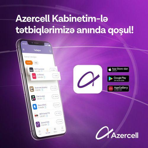"""""""Azercell""""in rəqəmsal həlləri ən populyar onlayn xidmətlər sırasındadır <span class="""