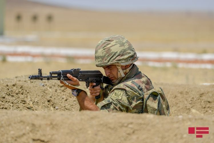 MoD: Armenia violated ceasefire 28 times throughout the day