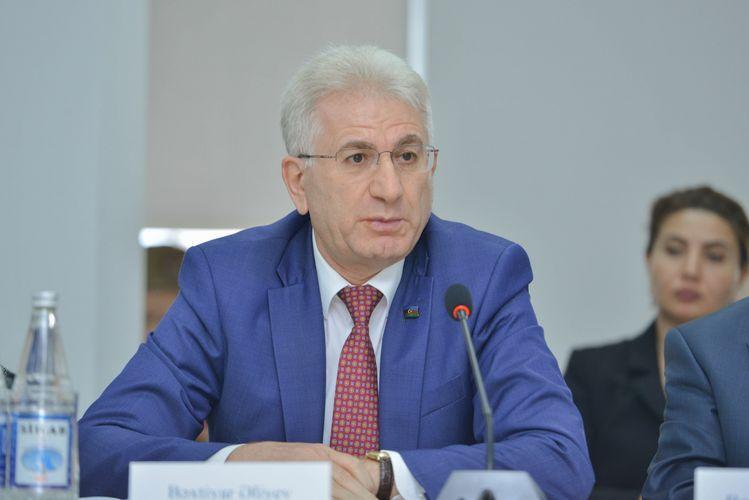 Законопроект «О высшем образовании»  будет обсужден на осенней сессии парламента