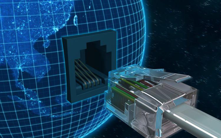 Dünya Bankı Gürcüstanda 40 mln. dollarlıq universal internet layihəsini maliyyələşdirəcək