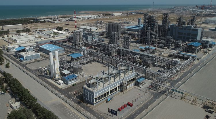 SOCAR Polymer increases export by more than 46%