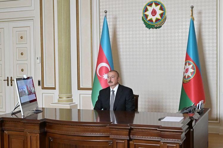 Президент: В связи с пандемией к азербайджанским врачам проявляется особое внимание