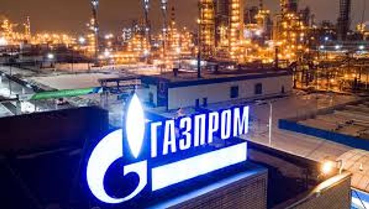 Gazprom expects gas exports to Europe in 2020 at 170 bln cubic meters
