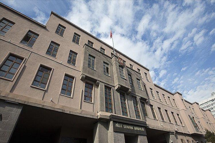 Türkiyə MN: Türkiyə-Rusiya Ortaq Monitorinq Mərkəzinin yaradılması haqqında Saziş tamamlanıb