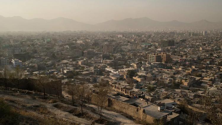 Машина посольства РФ подорвалась в Кабуле, есть пострадавшие