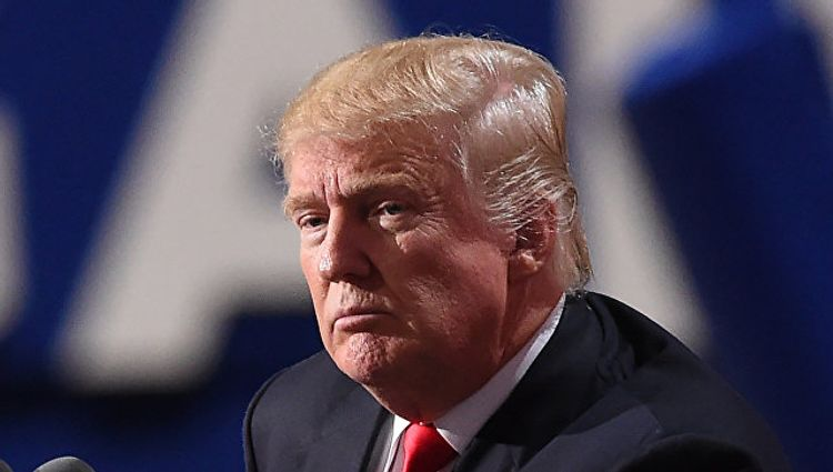 Трамп собрал $170 млн после выборов на обвинениях в их фальсификации