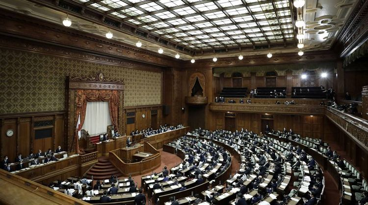 Japanese Parliament passes bill to guarantee free COVID-19 vaccination for residents
