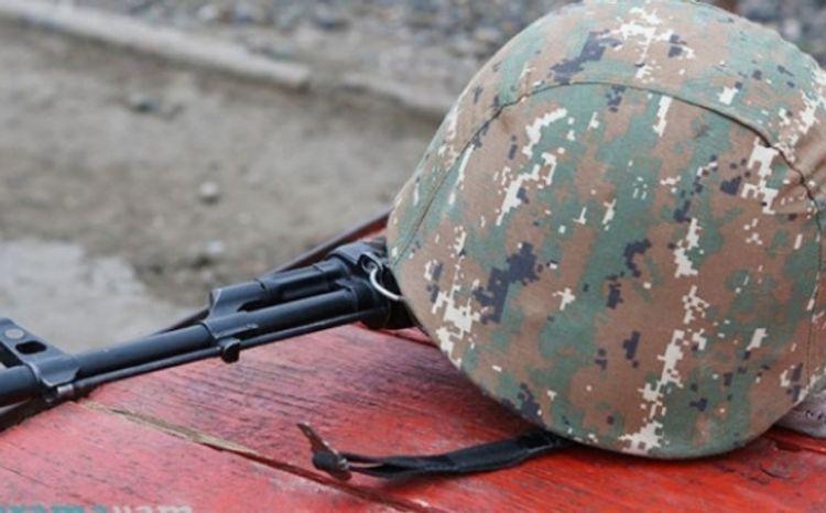 Qarabağda hərbi hissədə partlayış zamanı iki erməni hərbçi ölüb