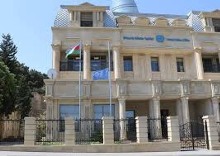UN Azerbaijan welcomes approval of national action plan on prevention of domestic violence