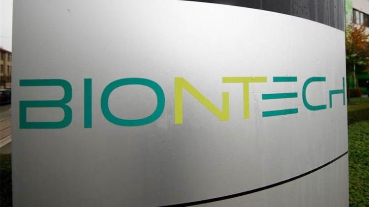 BioNTech: US, EU vaccine approval possibly in mid-December