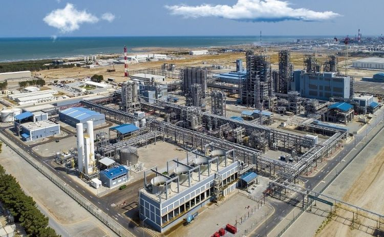 SOCAR Polymer inreased export up to 25%