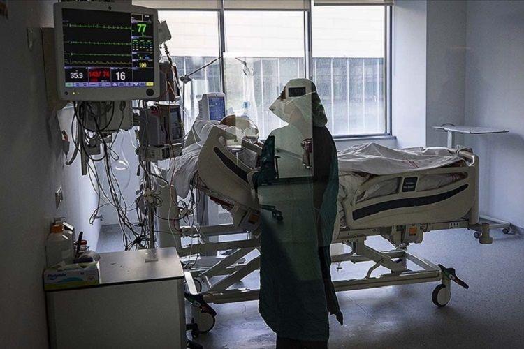 Türkiyədə bu gün COVID-19-dan 193 nəfər ölüb
