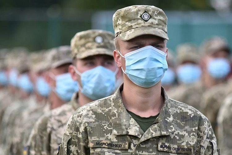 Украина хочет проводить больше учений НАТО на своей территории
