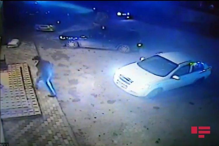 В Гаджигабуле больной коронавирусом занимался деятельностью такси - ФОТО