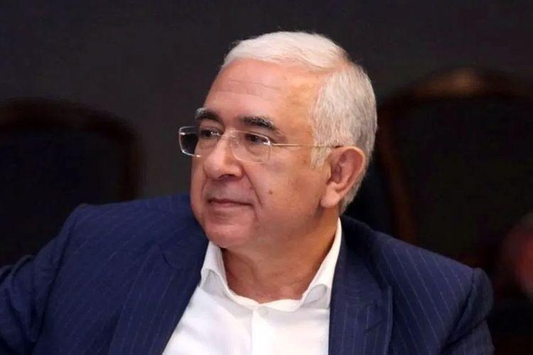 Скончался адвокат Адиль Исмаилов